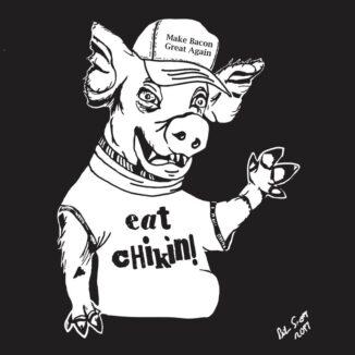 BaconGreatAgain