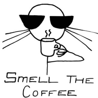 SmellCoffee