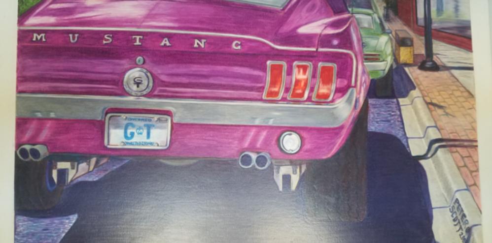 GT-2003_Coloured-Pencil